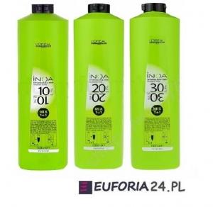 Loreal Inoa ODS2, odżywczy,woda,oxydant, aktywator, 3%, 6% lub 9%, 1000ml
