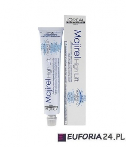 Loreal Majirel High Lift farba do włosów odcienie blond 50ml