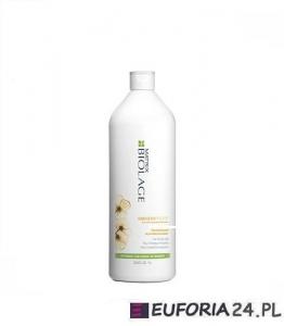 Matrix Biolage SmoothProof szampon wygładzający nieposłuszne i puszący 1000ml