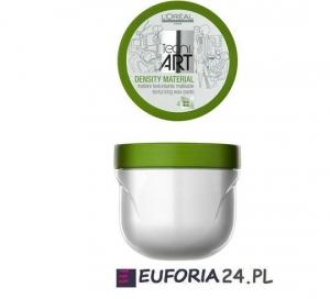 Loreal Tecni Art, Density Material, elastyczny wosk-guma pogrubiająca włosy, 100ml