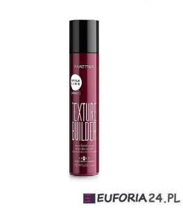 Matrix Texture Builder, spray teksturyzujący, 150ml