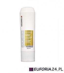 Goldwell DLS  Rich Repair, szampon do włosów zniszczonych, 250ml