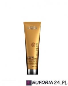 Loreal Nutrifier Glycerol Blowdry Cream nawilżenie i ochrona 150ml