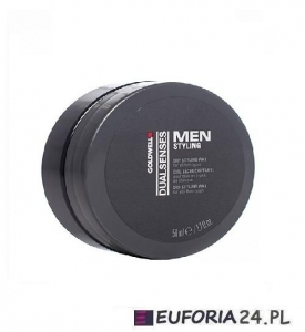 Goldwell dls for Men,Dry Wax wosk suchy wosk do stylizacji, 50ml