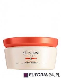 Kerastase Nutritive Magistral Creme Krem do włosów ekstremalnie suchych 150ml