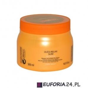 Kerastase Nutritive Oleo-Relax, maska wygładzająca do włosów grubych, 500ml