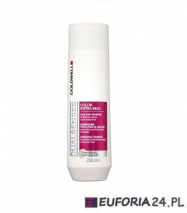 Goldwell Dualsenses Color Extra Rich, szampon do koloru, 250ml
