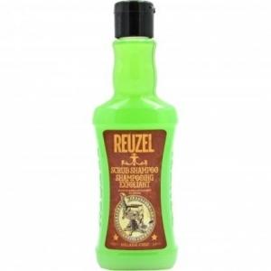 Reuzel Scrub Shampoo Szampon oczyszczający dla men 350ml