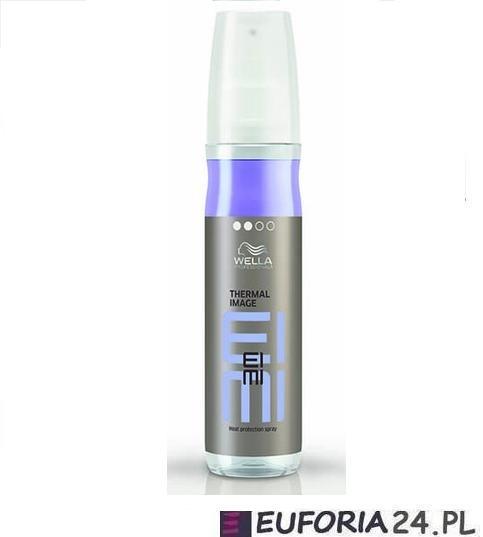 Wella EIMI Thermal Image, spray chroniący włosy przed wysoką temperaturą  150ml