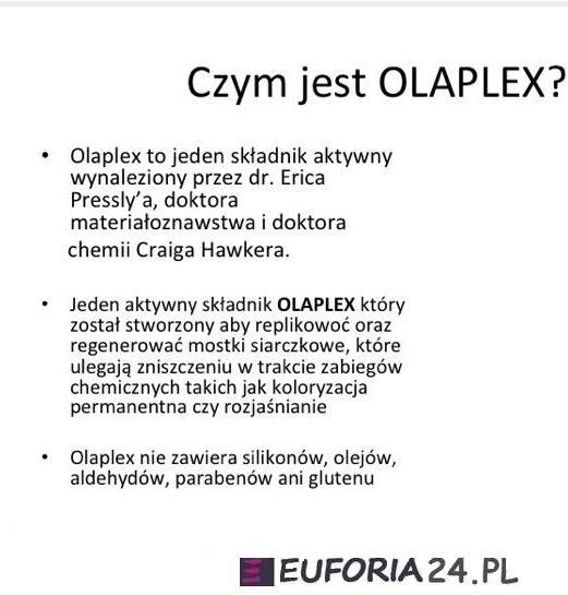 Olaplex Salon Intro Kit Zestaw do profesjonalnej regeneracji włosów No.1 525 ml + 2x No.2 525 ml